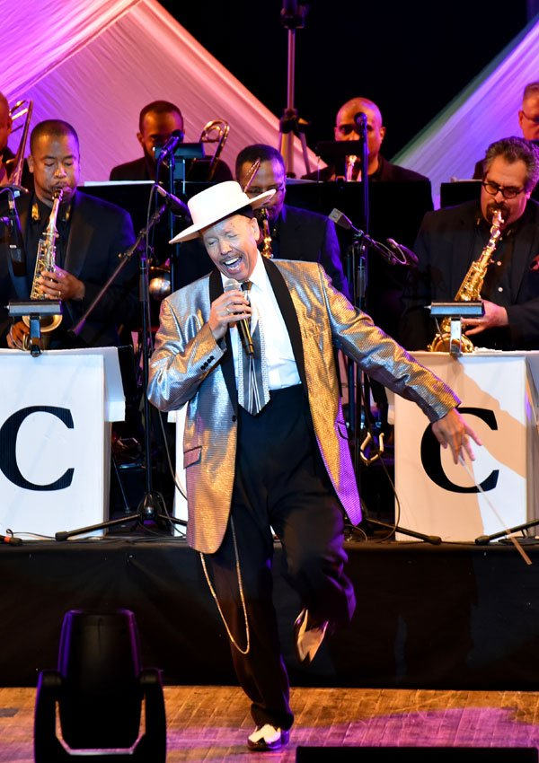 Havre de Grace Jazz and Blues Cab Calloway Orchestra-