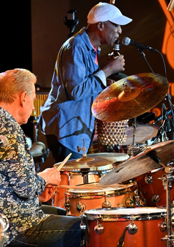 Havre de Grace Jazz and Blues Headhunters