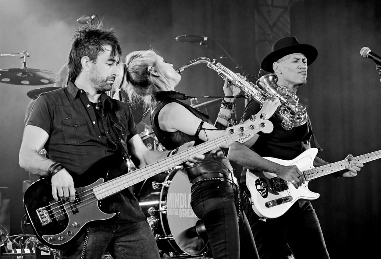 Havre de Grace Mindi Abair and The Boneshakers