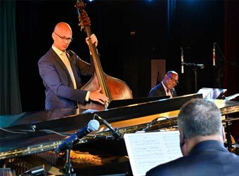 Havre de Grace Jazz and Blue Eric Byrd Trio