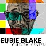 Eubie Blake Logo