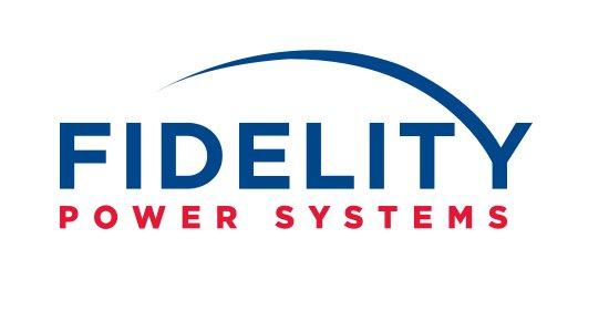 Fidelity Power Systems Logo